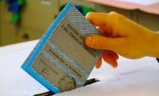 Elezioni amministrative, si voterà l'11 giugno