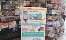 Ieri Riccardo ha inviato il messaggio prestissimo e ha vinto 150 euro!!!