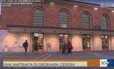 Treni, la Verona-Rovigo finisce in un servizio-denuncia della Rai