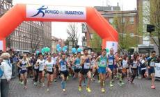 Half Marathon, che spettacolo! In quattromila per le vie di Rovigo