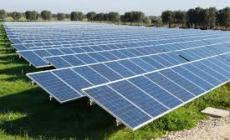 Impianto fotovoltaico preso d'assalto, ma l'allarme fa il suo dovere