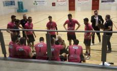 Delta Volley, vittoria sfumata ma i deltini mantengono l'ottavo posto
