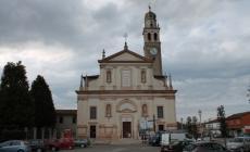 I ladri sacrileghi depredano l'altare, nel mirino due chiese polesane
