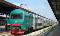Trenitalia, aumenta la sicurezza sui treni ad alta frequentazione