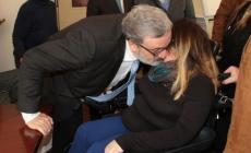 Pd, Maria Laura Tessarin tra i quattro delegati a Roma per Emiliano
