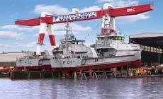 Il Cantiere Navale Vittoria entra nel mercato Internazionale