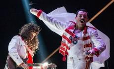 Il Caruso punta sul mito di Freddie Mercury