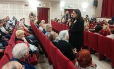 Catena Fiorello incanta la platea di Parole d'autore