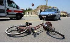 Schianto in bici, dopo due giorni di agonia è morto l'anziano ciclista