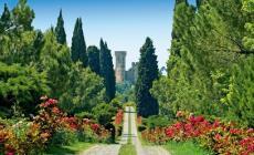 Sigurtà, il giardino delle meraviglie