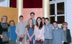 Campioni di greco e latino, premiati 9 studenti del Celio Roccati