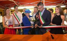 """Claudio Magalli chiama la """"regina"""" Solidea a """"I fatti vostri"""""""