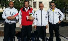 Ismail Adim trionfa alla Sgrupada di Castelmassa