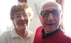 Gigi e Adriana, lo stesso amore di sessant'anni fa