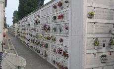 Cimitero, l'ampliamento in arrivo