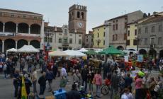 San Marco omaggia l'agricoltura