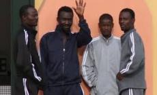 Arrivano nuovi profughi al confine con il Polesine
