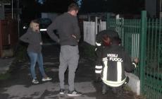 Fuga di gas a Rosolina Mare, condominio evacuato