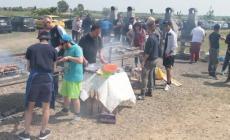 Un primo maggio all'insegna di barbecue e concerti