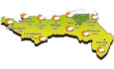 Che tempo fa, le previsioni di venerdì 5 maggio