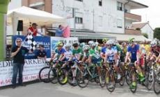 Trecento ciclisti per le strade di Borsea