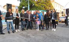 Fornelli accesi allo street food: in centro è festa dello shopping