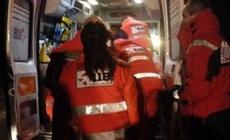 Incidente nella notte, perde la vita un 54enne