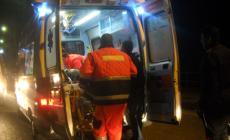 Bimba travolta da un'auto, è in gravi condizioni