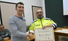 Terremoto, il sindaco premia i volontari altopolesani