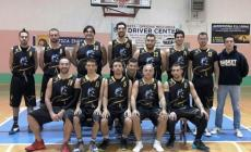 Basket San Martino, buona la prima