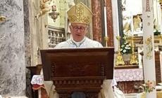 """Il Vescovo: """"Furto di ostie, grave offesa"""""""