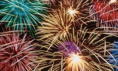 """Una """"scintilla"""" polesana ai mondiali di fuochi d'artificio"""