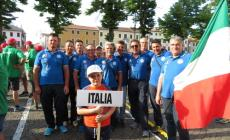 Il campionato europeo sbarca ad Adria nel weekend