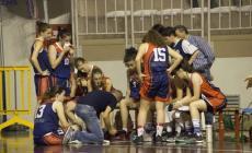 Le ragazze della Rhodigium Basket si aggiudicano la finale