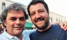 """Intervista a Salvini: """"Bergamin guiderà i nostri sindaci"""""""