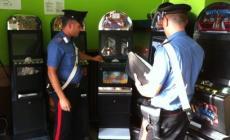 Ladri al bar, sparisce l'incasso di una slot machine