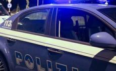 Violenta lite tra fratelli, i poliziotti riportano la calma