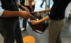 Ladra shopping addicted all'Oviesse