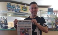 Paolo si ferma a fare colazione al bar e vince 150 euro