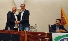 """Badia, l'assessore regionale Marcato incorona Rossi: """"Candidato giusto"""""""