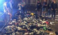 Polesani feriti nella bolgia di Torino