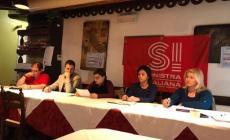 La Sinistra Italiana si ritrova a congresso