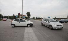 Viale Tre Martiri, una rotatoria per Buso e Sarzano