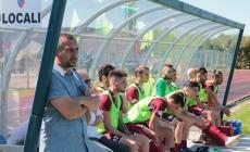 Mattiazzi resta sulla panchina dell'Adriese