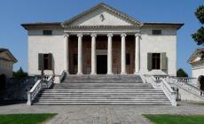 Sorsi d'autore tra musica, gusto e cultura a villa Badoer
