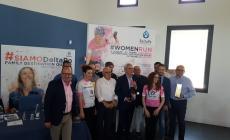 Il Giro Rosa farà tappa in Polesine