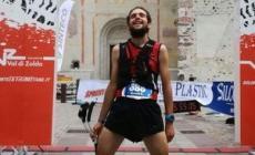 Dolomite Extreme di Bronzo per Enrico Bonati
