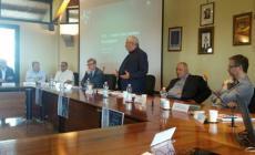 Il sottosegretario Baretta presenta il piano pluriennale