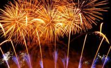 Martarello group trionfa ai campioni del mondo di fuochi d'artificio