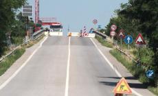 Ponte sul Po di Levante: riapertura entro il 29 luglio, forse prima